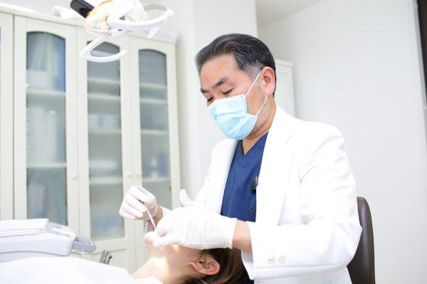 吉祥寺の井の頭矯正歯科・審美歯科の院長